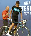 Bradley Wiggins Tour 2010 team presentation.jpg