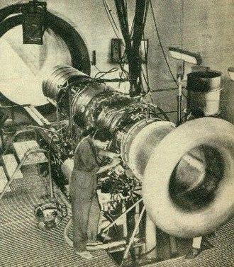 Helwan HA-300 - Brandner E-300 engine
