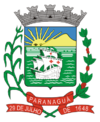 Coat of arms of Paranaguá