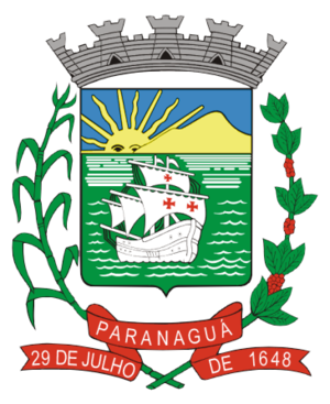 Paranaguá - Image: Brasao paranagua