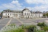 Bratislava Grassalkovich Palace 01.jpg