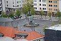 Bremerhaven Johann Smidt Denkmal 2.jpg