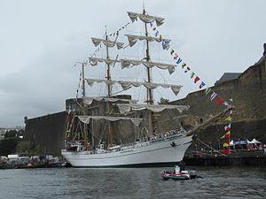 Brest2012 Cuauhtemoc (1).JPG