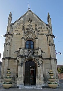 Breteuil, Eure Commune in Normandy, France
