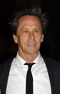 Brian Grazer American film producer