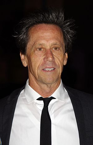 Brian Grazer - Grazer at the 2011 Tribeca Film Festival Vanity Fair party