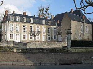 Briare - Town hall
