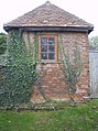 Brick shed - geograph.org.uk - 596530.jpg