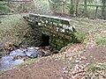 Bridge, Daleside Road - geograph.org.uk - 84090.jpg