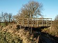 Bridleway Bridge Near Little Gidding - geograph.org.uk - 1129702.jpg