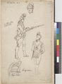 Britain Infantry Uniform Sketch (Rutland Militia?) WDL2957.png