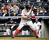 Brock Holt batting in game against Yankees 09-27-16 (5).jpeg