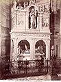 Brogi, Giacomo (1822-1881) - n. 4629 - Certosa di Pavia - Mausoleo di Giovanni Galeazzo.jpg
