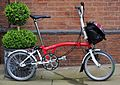 Brompton bicycle (6918018132).jpg