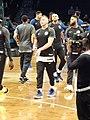 Brooklyn Nets vs NY Knicks 2018-10-03 td 35b - Pregame.jpg