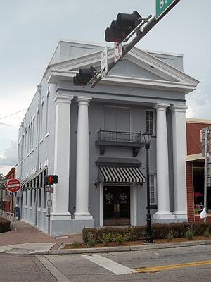 First National Bank (Brooksville, Florida) - First National Bank in Brooksville