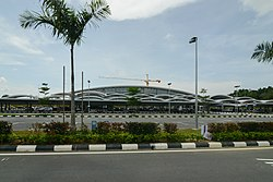 Brunei International Airport (18403054078).jpg
