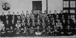 1938 VFA season