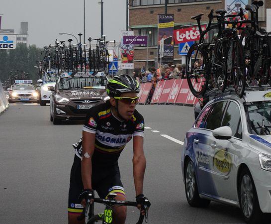 Bruxelles - Brussels Cycling Classic, 6 septembre 2014, arrivée (A15).JPG