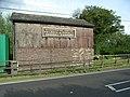 Brynderwen warehouse - geograph.org.uk - 462584.jpg