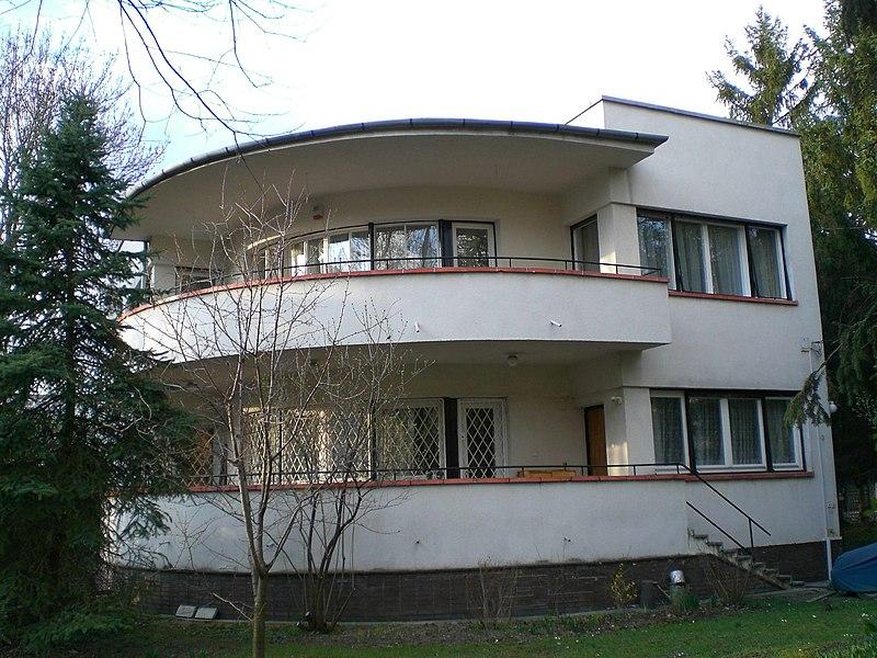 Bauhaus architecture skyscrapercity - Bauhaus architektur merkmale ...