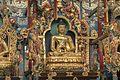 Buddha Statue at Bylakuppe.jpg