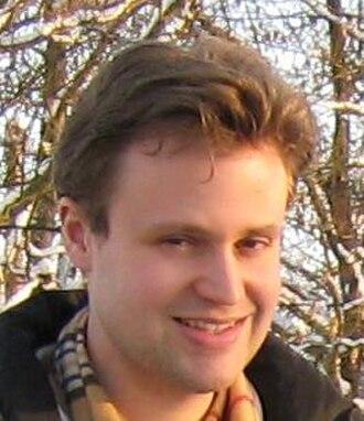 Markus J. Buehler - Image: Buehler