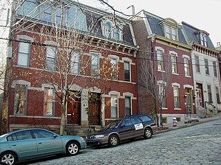 North Side (Pittsburgh) Region of Pittsburgh, Pennsylvania