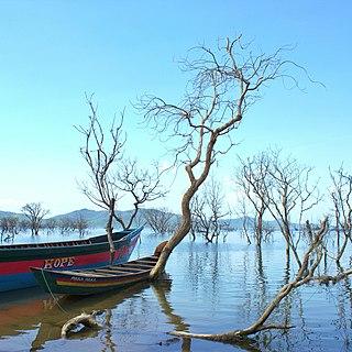 Brong-Ahafo region Region in Ghana