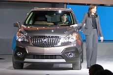 Buick Encore at NAIAS 2012.jpg