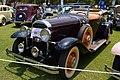 Buick Series 26 Roadster 1931 (38877327971).jpg