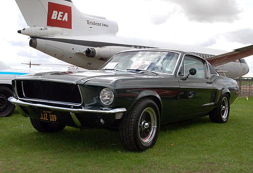 Bullitt Mustang(old) (3782285964)