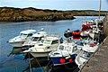 Bunbeg Harbour - geograph.org.uk - 1176561.jpg