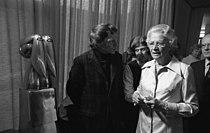 Bundesarchiv B 145 Bild-F042485-0012, Bonn, Hilda Heinemann eröffnet Kunstausstellung.jpg