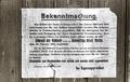 Bundesarchiv Bild 101I-133-0730-11, Polen, Bekanntmachung über Abbruch von Gebäuden Recolored.png