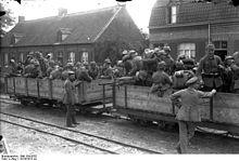 Verdun En Camping Car