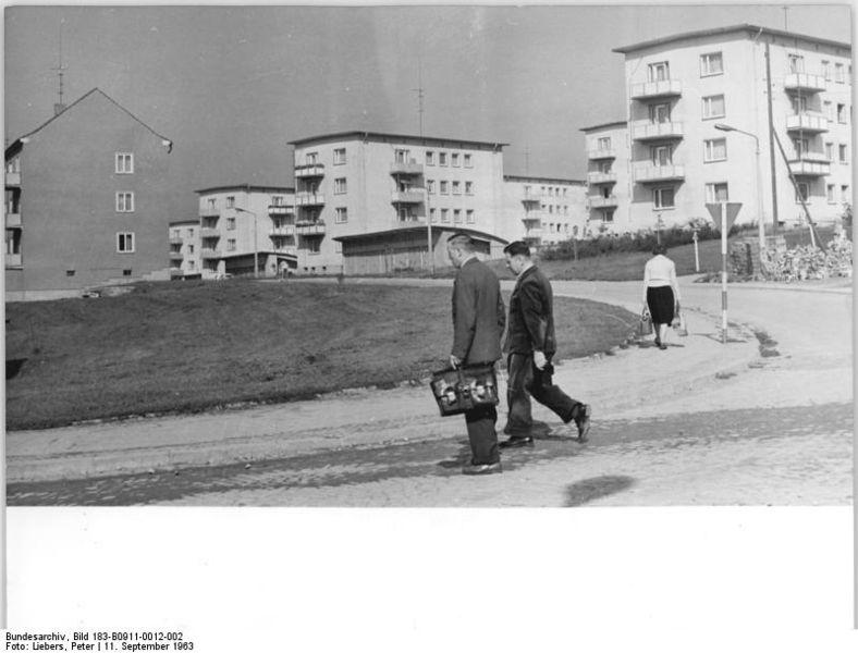 Wohnung In Gera Mieten