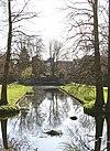 foto van Plantsoen Burchtplein, aanleg