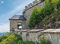 Burg Hochosterwitz 11 Mauertor 1575 01062015 4306.jpg