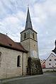 Burgebrach, Kirchplatz 1, St. Vitus, 001.jpg