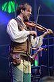 Burgfolk Festival 2014 - Versengold 05.jpg