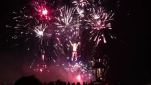 File:Burning Man 2011 - the man burns.webm