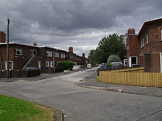George Best - Best grew up on the Cregagh estate, east Belfast