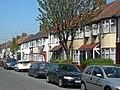 Burwell Road, E10 - geograph.org.uk - 403570.jpg