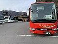 Buses at Shirakawa-go Bus Terminal 03.jpg