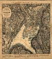 Buskerud amt nr 17- Lommekart over den mest besøgte Deel af Ringerige, 1846.jpg