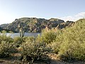 Butcher Jones Trail - Mt. Pinter Loop Trail, Saguaro LakeButcher Jones Trail - Mt. Pinter Loop Trail, Saguaro Lake - panoramio.jpg
