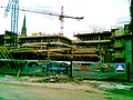 Bytom budowa centrum ul.Webera Polska - panoramio (1).jpg