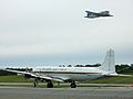 C-46 and DC-6 in freight service 2011.jpg