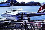 C-GQKN Twin Otter Air BC Victoria Aug 88 (29073684184).jpg